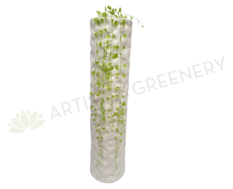 Plain Light Green - LEA0033 Creeping Greenery 75cm ARTISTIC GREENERY