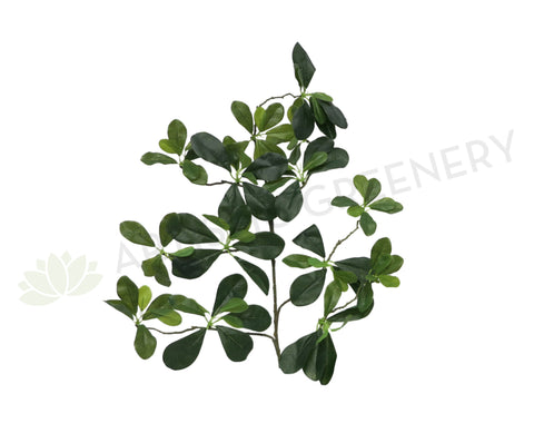 LEA0037 Schefflera Leaves Real Touch 68cm