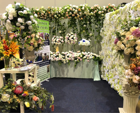 EXPO & EVENT - Perth Bridal Fair 2018 @ Perth Exhibition & Convention Centre