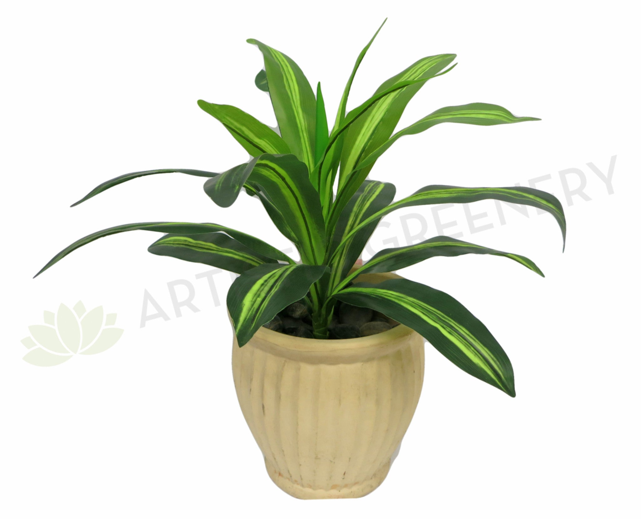 new artificial flowers plants sp0124 dracena fragrans 60cm ebay. Black Bedroom Furniture Sets. Home Design Ideas