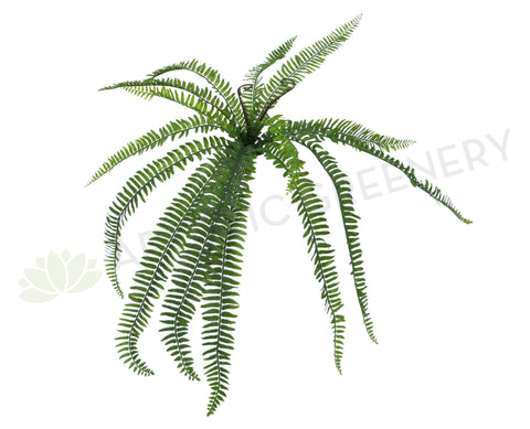 SP0174 Boston Fern 44cm Ultra Realistic