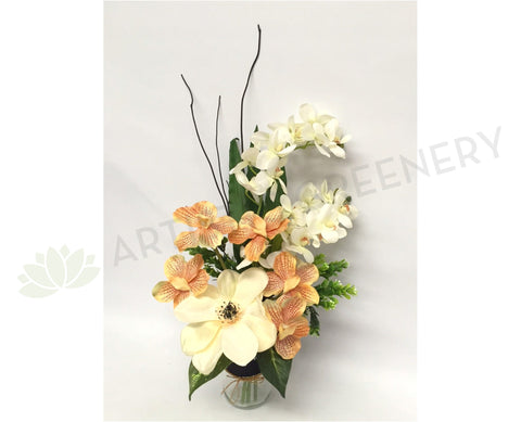 Graveside Flower 40cm (Height) - SYM0001
