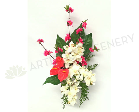 Graveside Flower 40cm (Height) - SYM0002