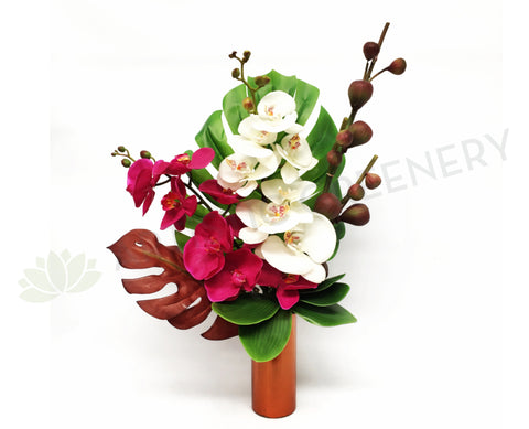 Graveside Flower 45cm (Height) - SYM0003