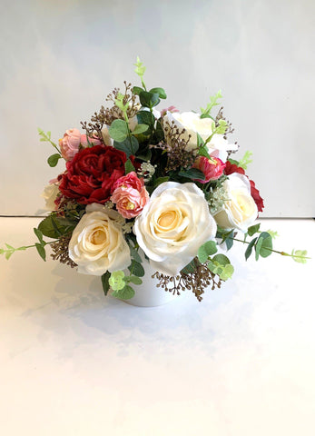 FA1087 - Style A Floral Arrangement by ARTISTIC GREENERY