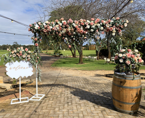 EXPO & EVENT - Swan Valley Wedding Open Day 2020 @ Novotel Vines / The Vines