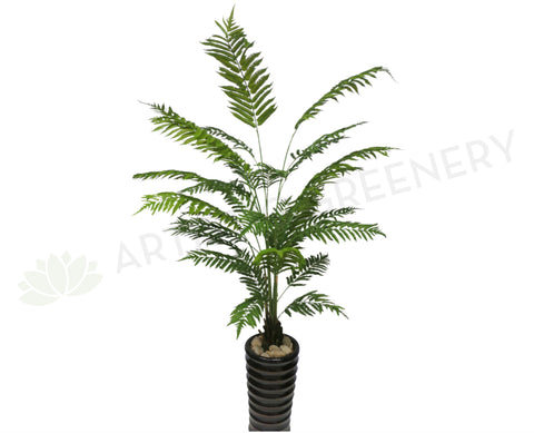 T0108 Boston Fern Real Touch Quality 130cm