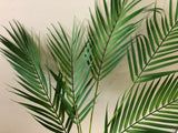 T0137-2 Areca Palm (Double) 90cm Ultra Realistic