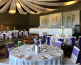 Custom-made Hire Items - Centrepieces for Guests & Bridal Tables