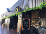 The Aviary Perth City - Artificial Greenery for Outside Decor