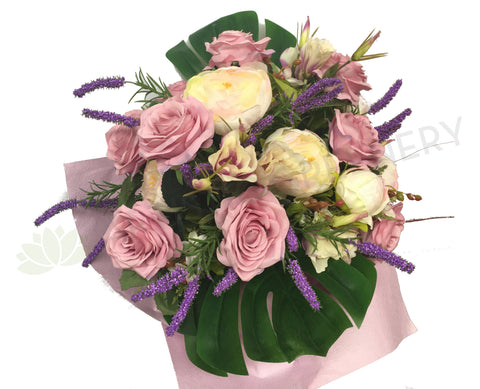 FA1030 - Bunch of Mixed Flowers