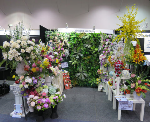 EXPO & EVENT - eBridal Expo 2015 @ Perth Convention Center