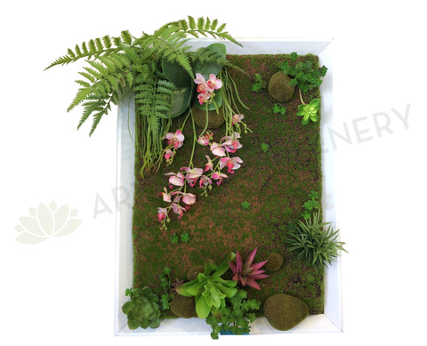 CLEARANCE - Custom-made 3D Wall Art 59 x 78cm