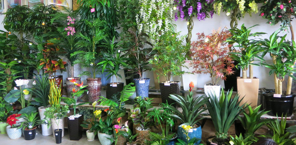Buy Quality Artificial Flowers Trees Amp Plants Perth