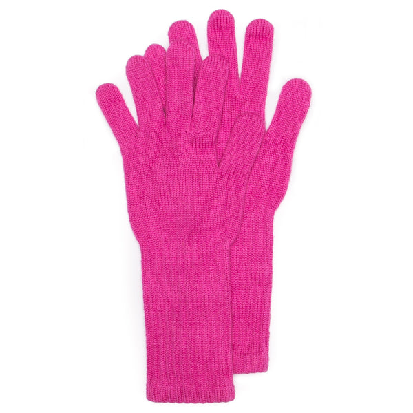 CASHMERE LONG GLOVES