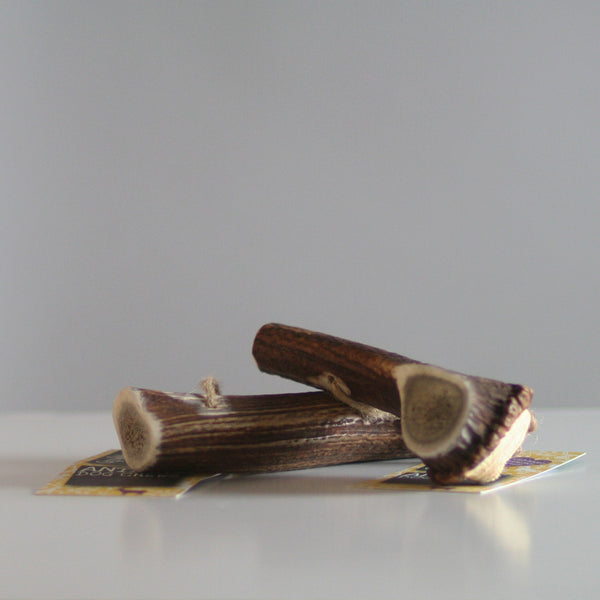 Green & Wilds Antler Dog Chew