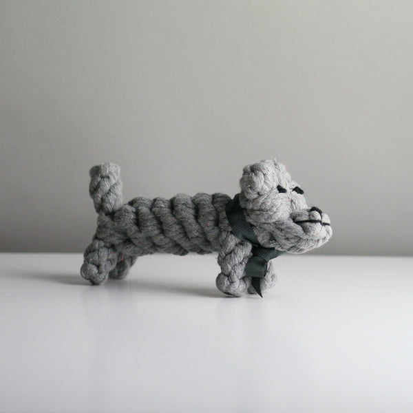 Lionel Junior Dog Toy
