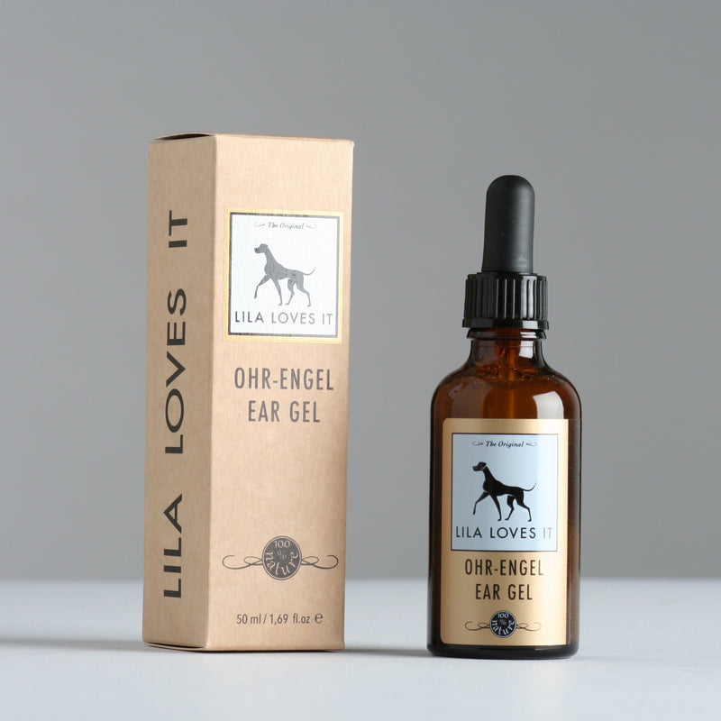 LILA LOVES IT Ear Gel 50ml