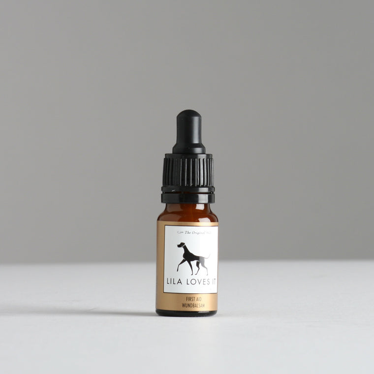 LILA LOVES IT First Aid Serum 10ml