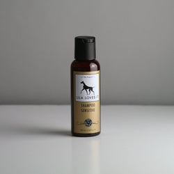 LILA LOVES IT Sensitive Shampoo 100/250ml