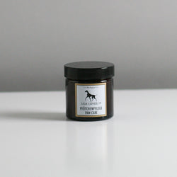 LILA LOVES IT Organic Little Paw Care 60ml
