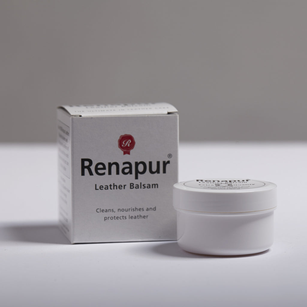 Renapur Leather Balm