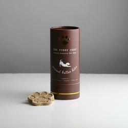 THE FURRY CHEF  - Peanut Butter Bites 175g