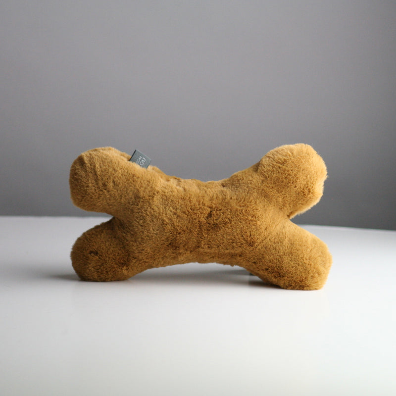 Bonie Plush Dog Toy - Fudge