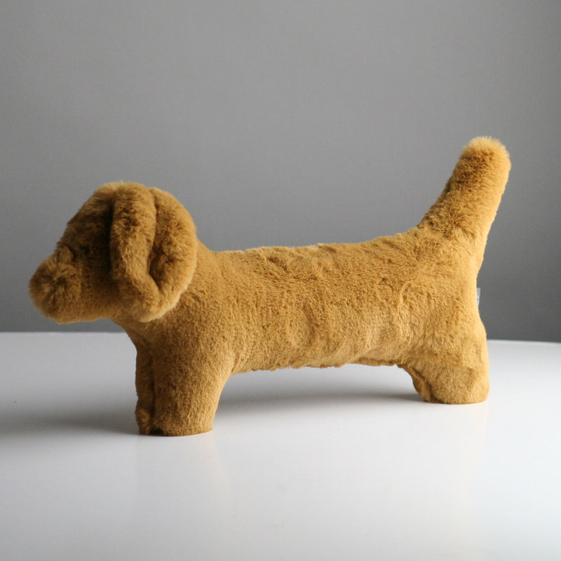 Cecil Dog Toy - Fudge