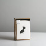 Penguin Ink - Puppy Box Set of 8 Cards