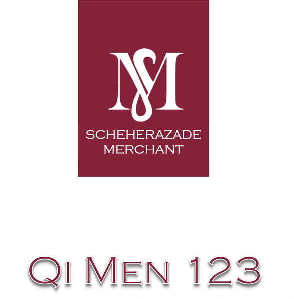 Qi Men 123 DOUBLE IMPACT