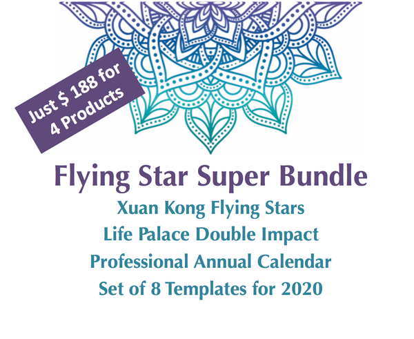 Flying Star Super Bundle
