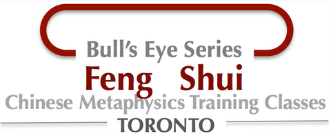 Bull's Eye Series- Feng Shui Online version