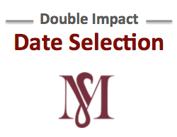 Date Selection Express DOUBLE IMPACT