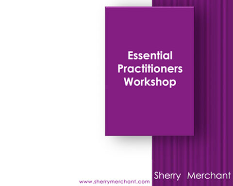 The Essential Practitioners Workshop