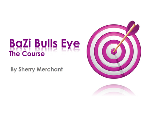 Bazi Bulls Eye - The Ultimate BaZi Learning Experience