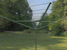 Load image into Gallery viewer, Breezecatcher clothesline TS4-200 - Breezecatcher Clothesline - 6