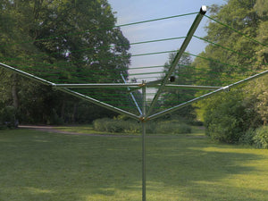 Breezecatcher clothesline TS4-200 - Breezecatcher Clothesline - 6