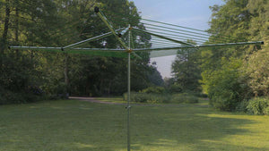 Breezecatcher clothesline HD4-190 - Breezecatcher Clothesline - 2
