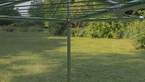 Breezecatcher clothesline HD4-190 - Breezecatcher Clothesline - 6