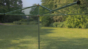 Breezecatcher clothesline HD4-190 - Breezecatcher Clothesline - 9