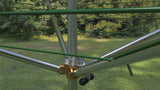 Breezecatcher clothes line TS4-140 - Breezecatcher Clothesline - 6