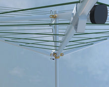 Load image into Gallery viewer, Breezecatcher clothesline TS4-200 - Breezecatcher Clothesline - 12