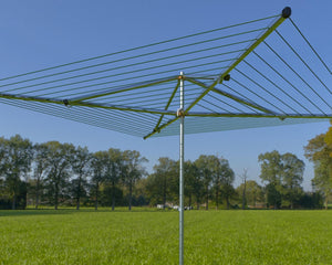 Breezecatcher clothesline HD4-270