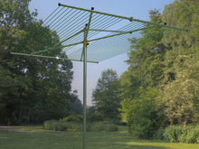 Load image into Gallery viewer, Breezecatcher clothesline drying rack 272 - Breezecatcher Clothesline - 10