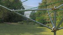 Load image into Gallery viewer, Breezecatcher clothesline TS4-36M - Breezecatcher Clothesline - 5