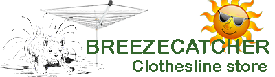 Breezecatcher Clothesline Store