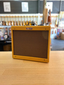 Fender | Blues Jr | 15 Watt | Lacquered Tweed
