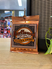 Ernie Ball | Earthwood | 10-50 | Acoustic Extra Light | FREE SHIPPING!