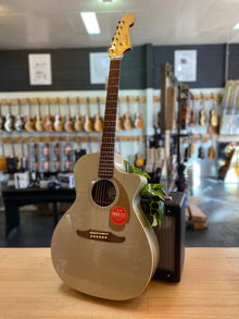Fender | Newporter | Player | Champaign | Acoustic Electric